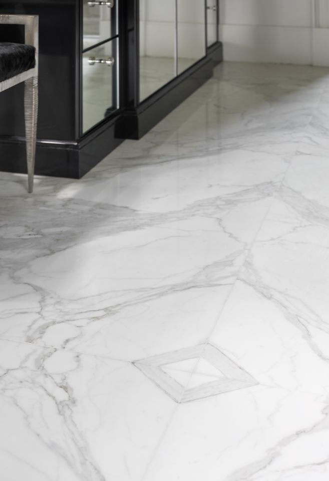 Bookmatched Master Flooring
