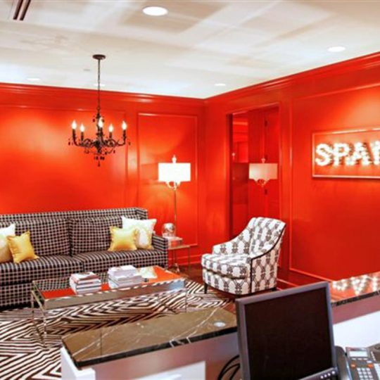 Spanx Headquarters